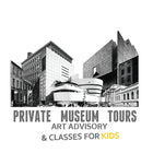 Private Museum Tours, Art Museum Experience, Art for Kids, Artist Studio, Science Tour, Family Tour, Vacation Package
