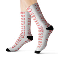 Ok, boomer Socks, All Over Prints, Triumph Design, Triumph Design
