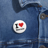 I love bernPin Buttons, Accessories, Triumph Design, Triumph Design