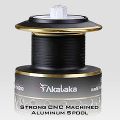 akataka reel spool