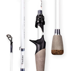 bass fishing rod