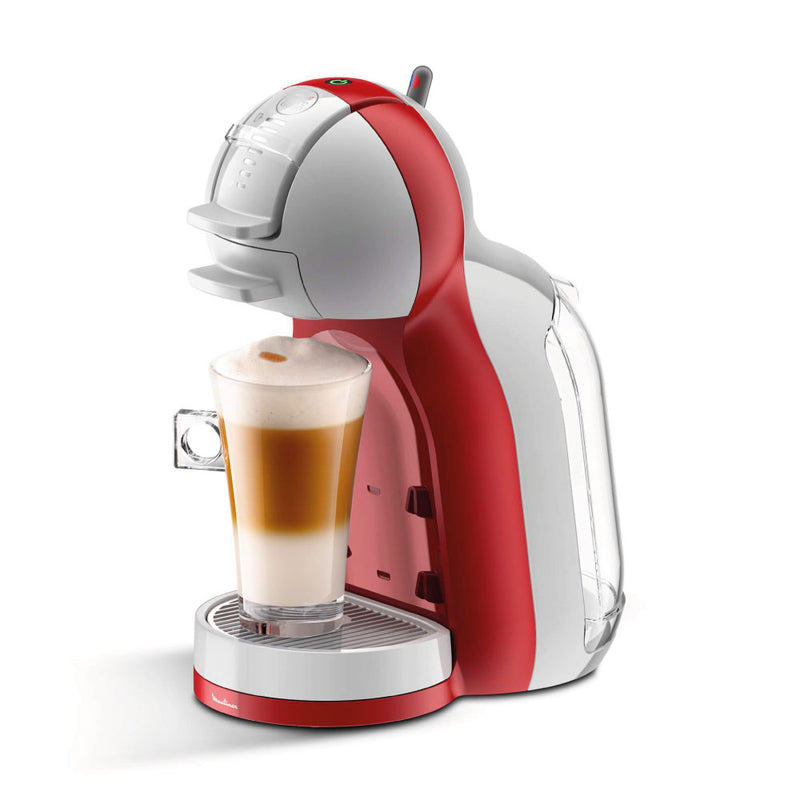 CAFETERA MOULINEX DOLCE GUSTO MINI ME - Inverfin