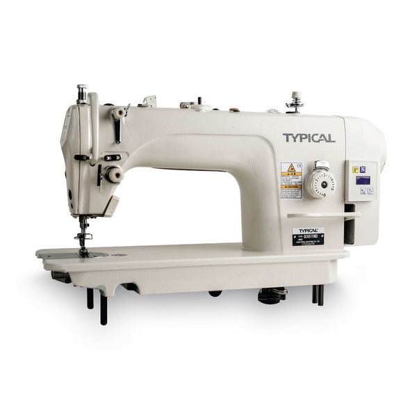 MÁQUINA DE COSER RECTA TYPICAL GC870MD