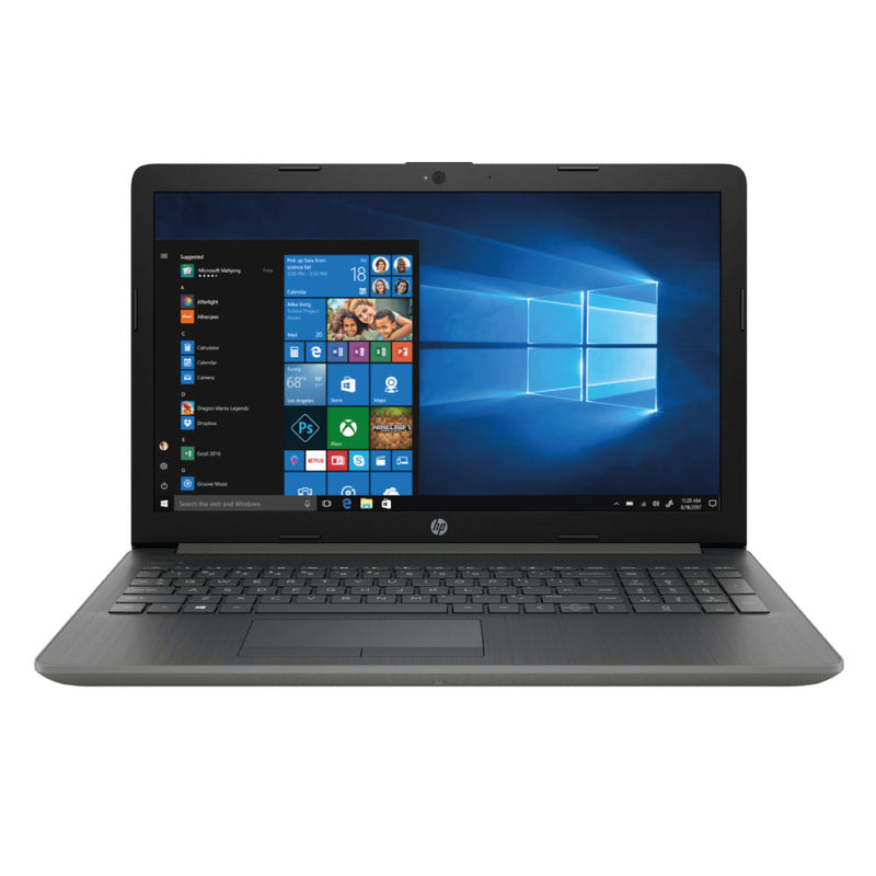 "NOTEBOOK HP 15-DA0010LA 15,6"" - Inverfin"