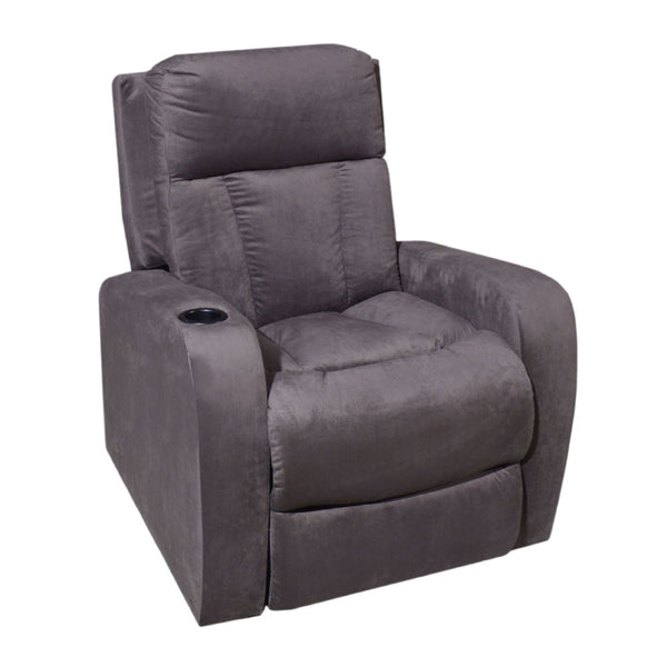 SILLON RECLINABLE DE TELA COUFA LIVERPOOL 0,16