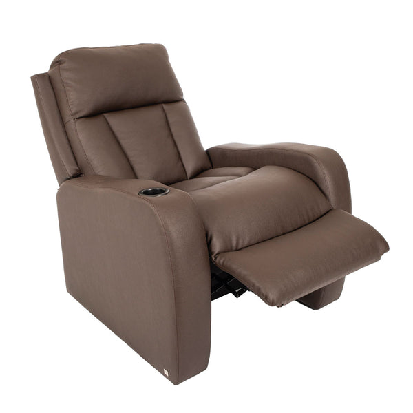 SILLON RECLINABLE ECOLEATHER COUFA LIVERPOOL 0,16