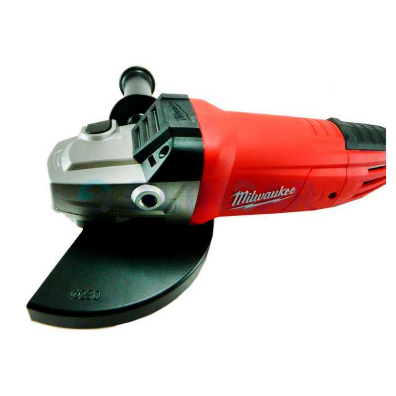 AMOLADORA MILWAUKEE 6086-59 DE 7""