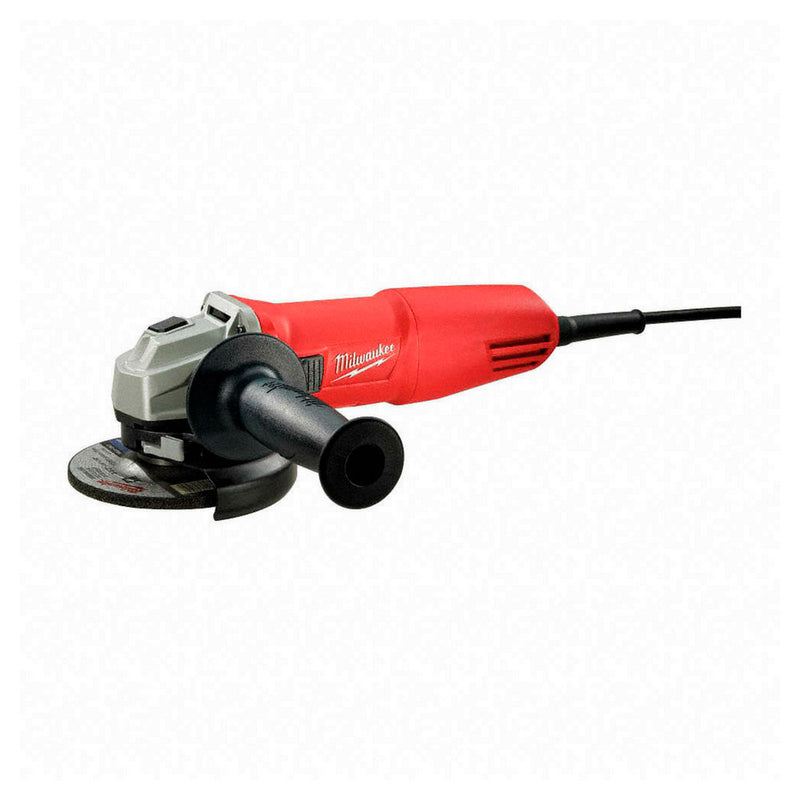 AMOLADORA MILWAUKEE 6130-59 DE 4,5""