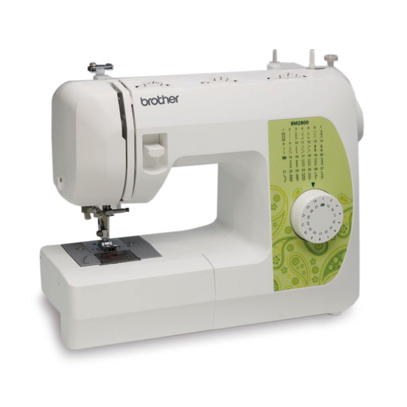 MÁQUINA DE COSER BROTHER BM2800