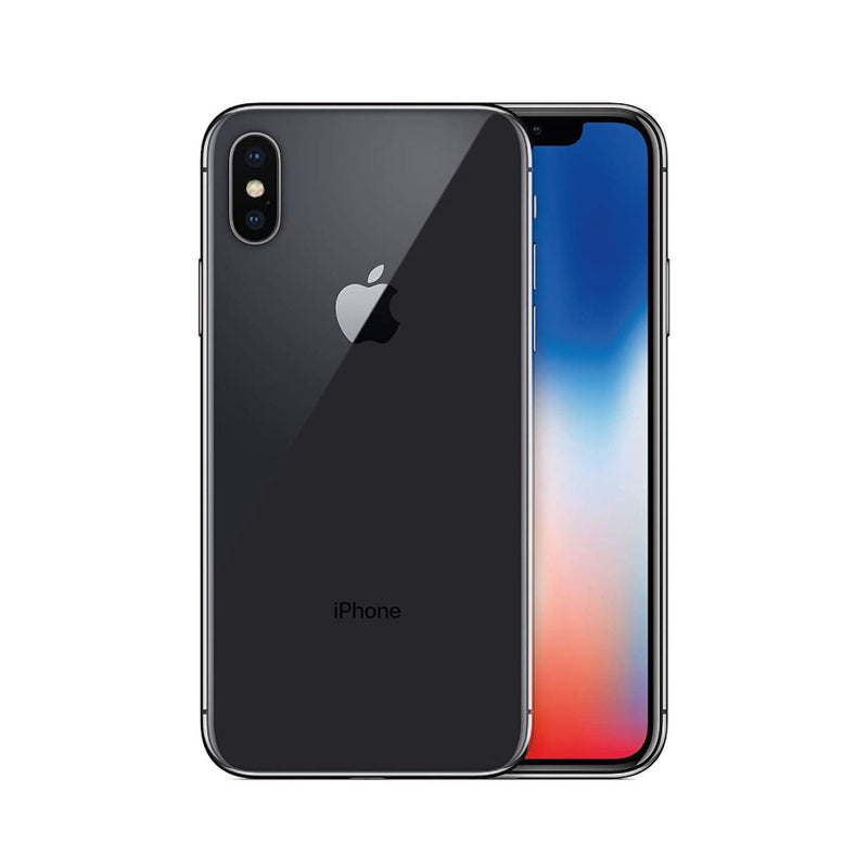 CELULAR IPHONE X DE 64 GB - Inverfin