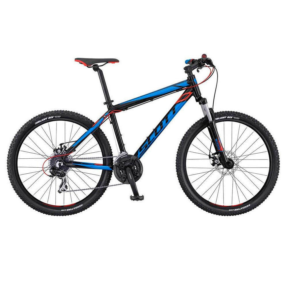 BICICLETA SCOTT ASPECT 660