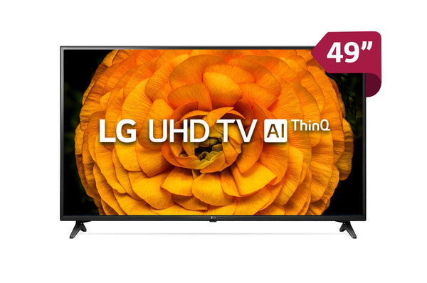"TV LG LED 49"" 49UM7100PSA UHD SMART"