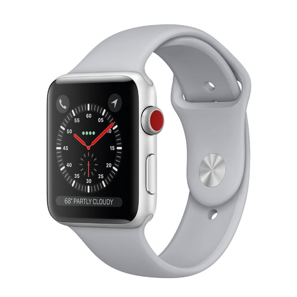 APPLE WATCH SERIE 3 DE 38 MM