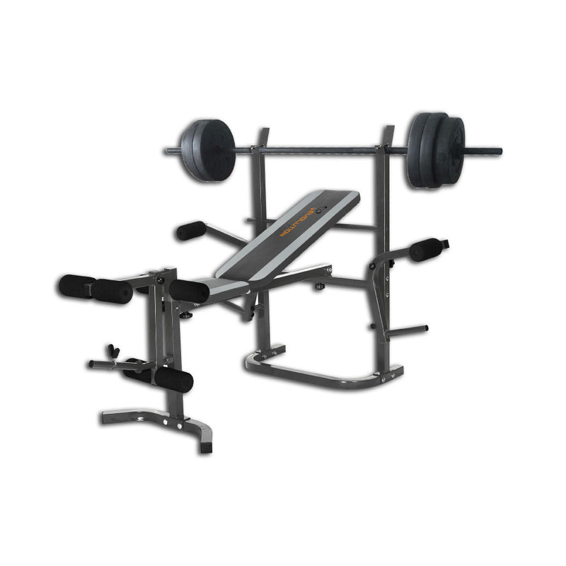 MULTIFUERZA EVO FIT FT-8500