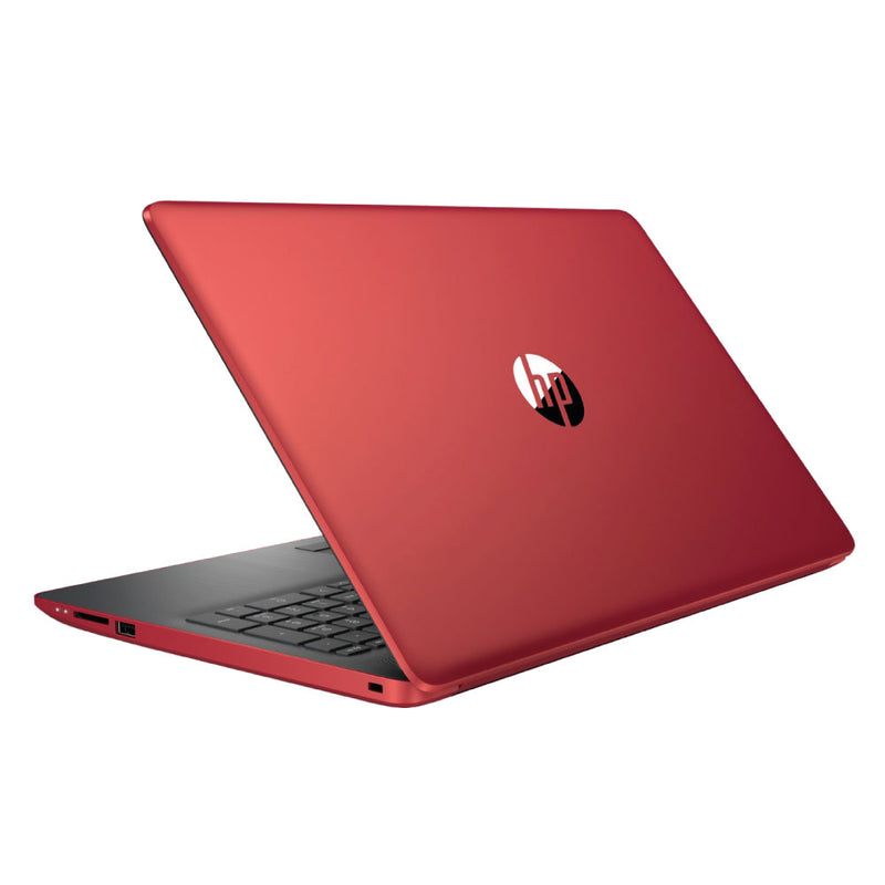 NOTEBOOK HP 15-DA0011LA 15,6""