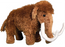 Everett the Woolly Mammoth
