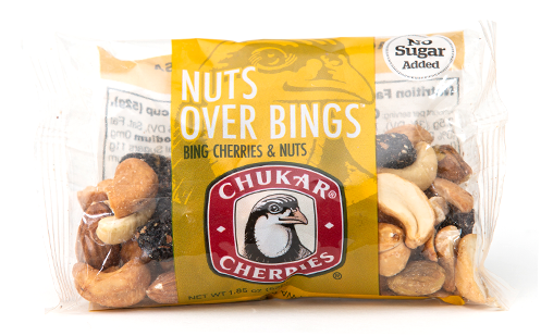 Nuts Over Bing 1.85oz.