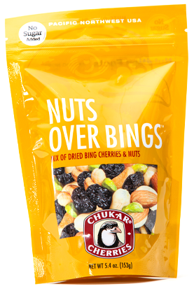 Nuts Over Bings