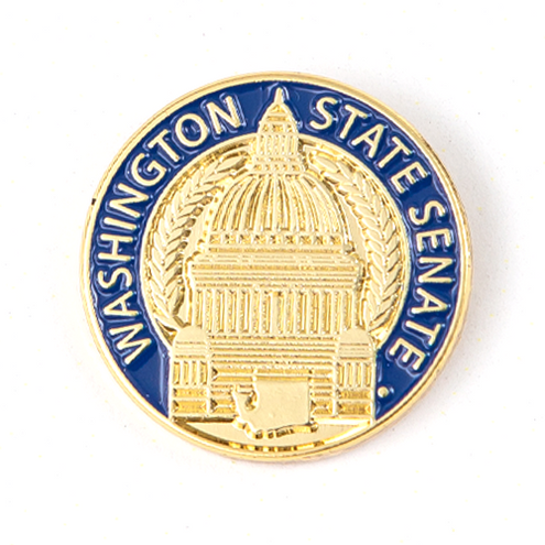 Senate Lapel Pin