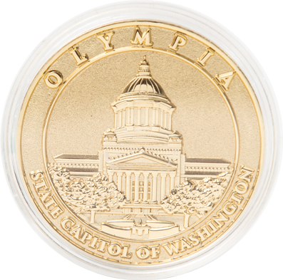 Capitol Coin