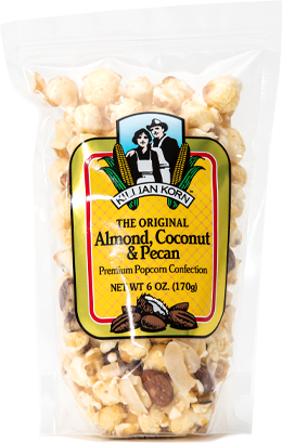 "Killian Korn ""Original"" Popcorn"