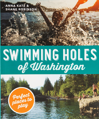 Swimming Holes of Washington