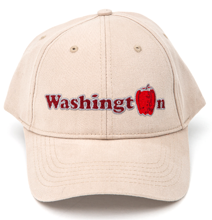 WA Apple Hat