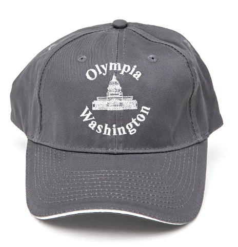 Olympia Capitol Hat