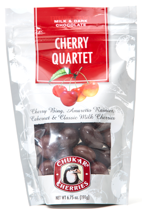 Cherry Quartet