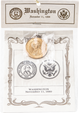 Washington Coin