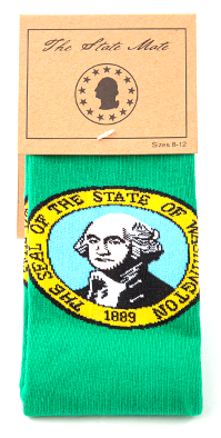 Washington Socks