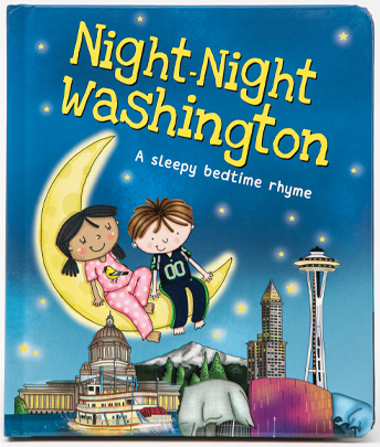 Night-Night Washington