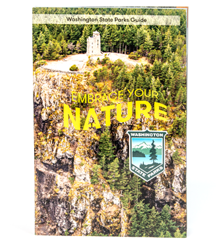Washington State Parks Guide