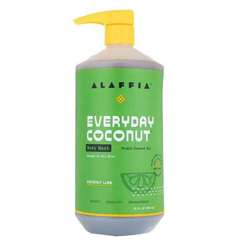 Everyday Coconut Body Wash