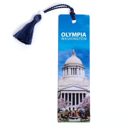 Capitol Bookmark