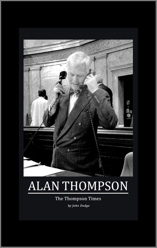 Alan Thompson