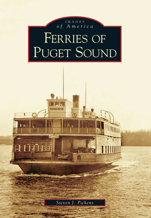 Ferries of Puget Sound