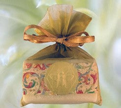 Gift Soap in Organza Bag