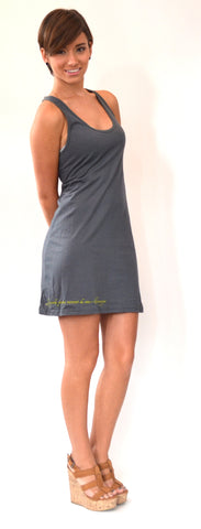 French Quote Racerback Dress