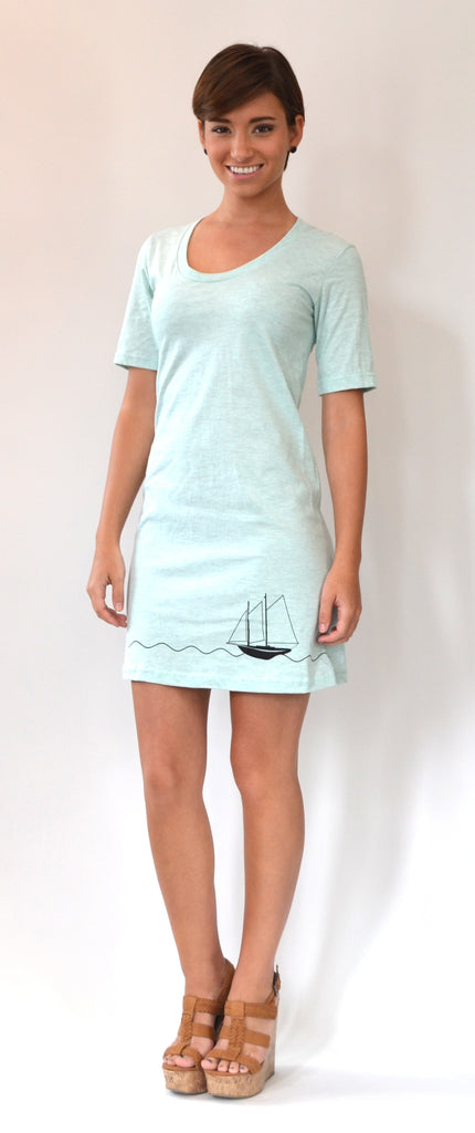 The Boat Dress