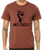 Anti Racist T-shirt