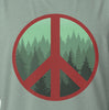 Peace Trees T-Shirt