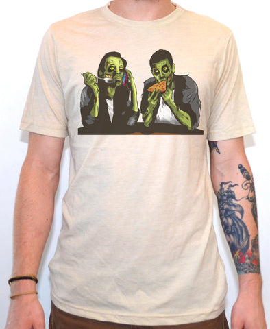 Casual Zombies T-Shirt