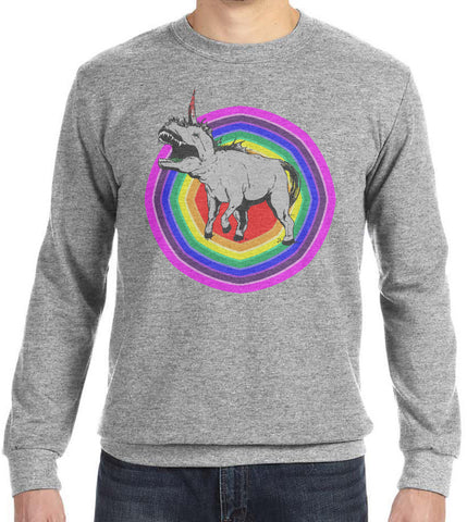Dinocorn Sweat Shirt