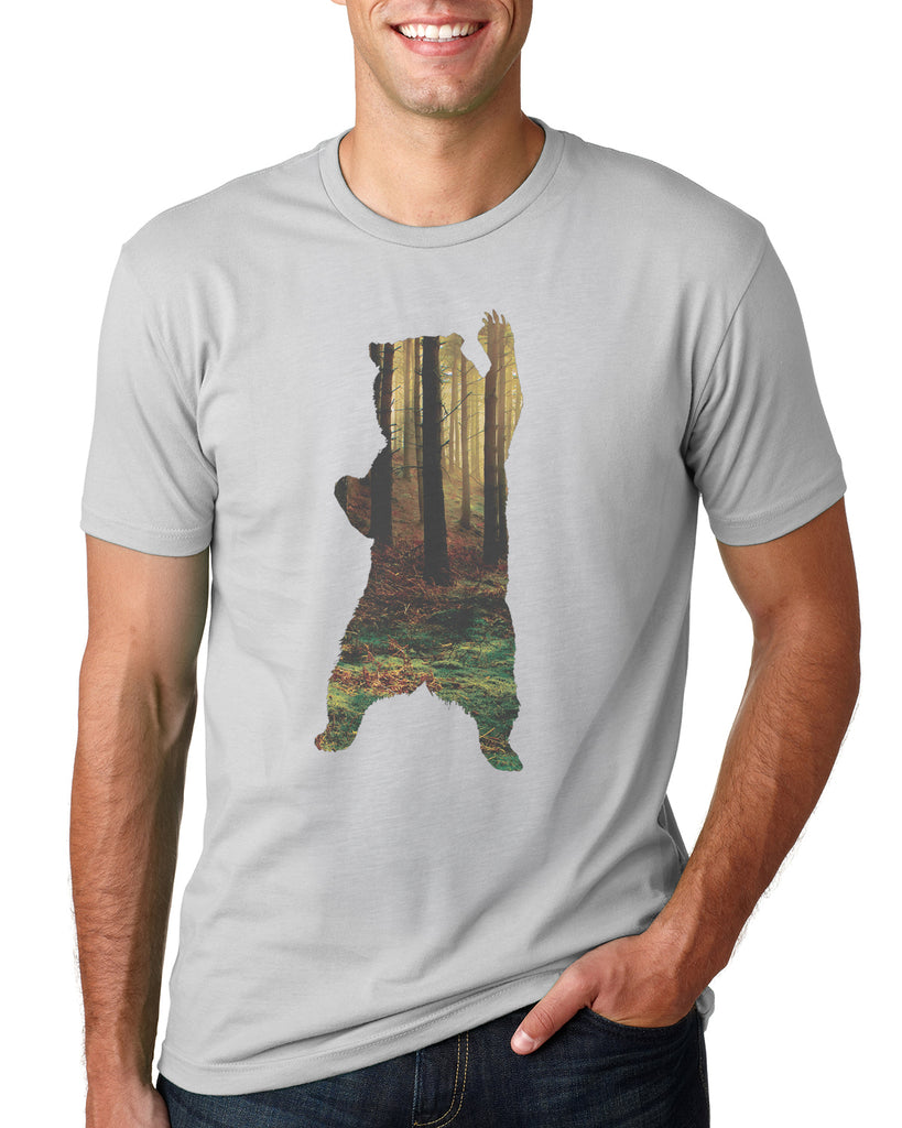 Bear in the Woods T-shirt