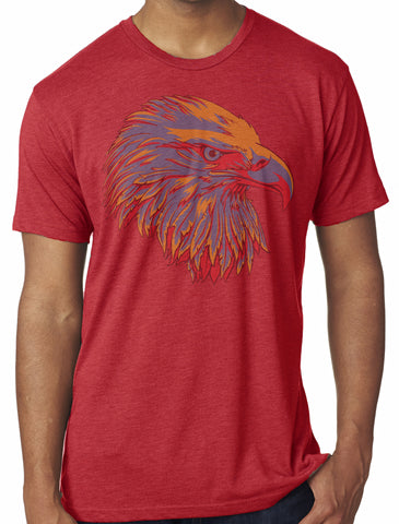 Faded Eagle T-shirt