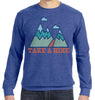 Take a Hike Sweat Shirt