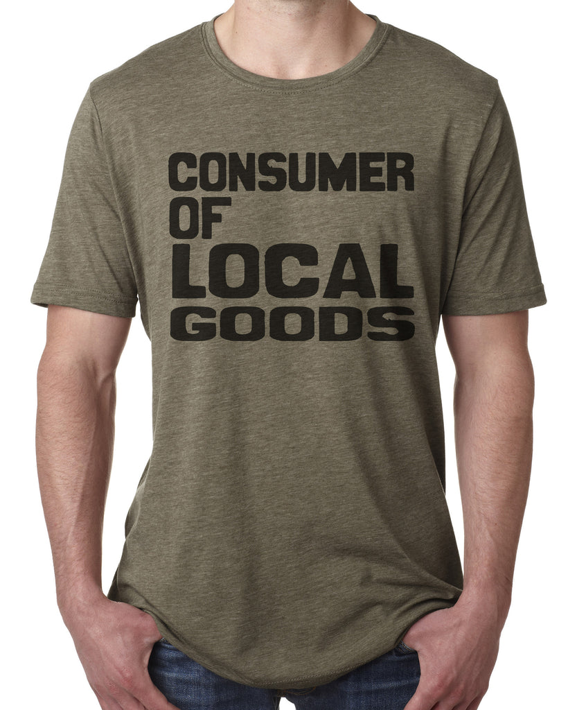 Shop Local T-Shirt