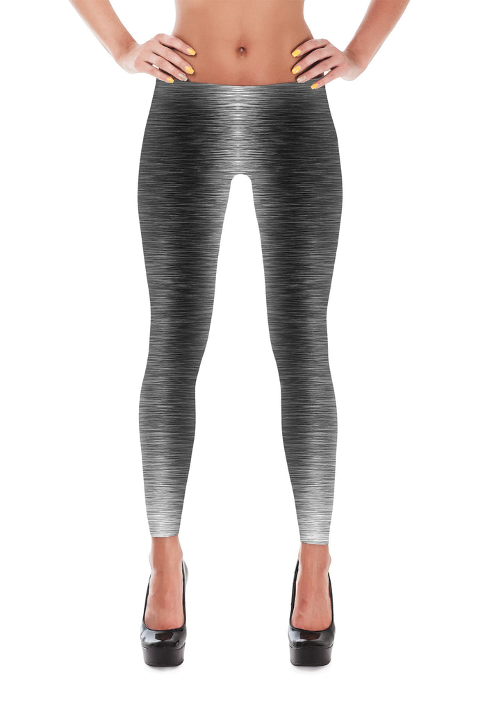 Metal Leggings