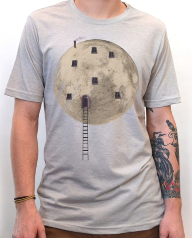 Moon House T-shirt